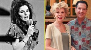 Vanished For 32 Years, Bobbie Gentry Spotted For First Time In A 2014 Photograph