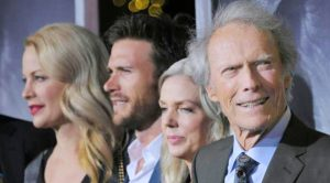 Clint Eastwood Has 8 Beautiful Kids – And They're Super Talented