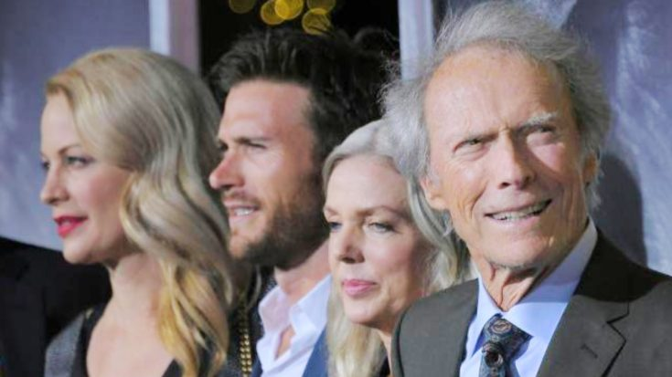 Clint Eastwood Has 8 Kids – Including One He Didn't Know About For 34 Years | Classic Country Music Videos