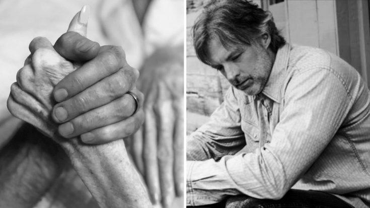Darryl Worley Breaks Silence Since Mom's Devastating Passing