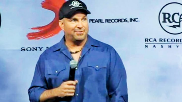 Garth Brooks Announces New 'Dive Bar Tour' – Is He Coming To Your Town? | Classic Country Music Videos