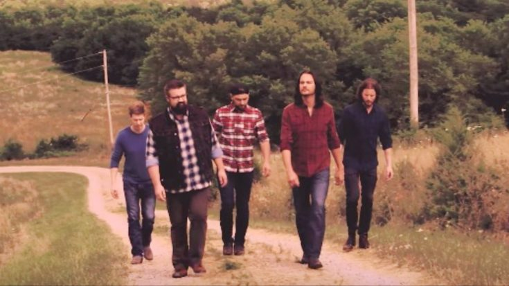 Home Free Creates A Cappella Cover Of John Denver's 'Take Me Home, Country Roads' | Classic Country Music Videos
