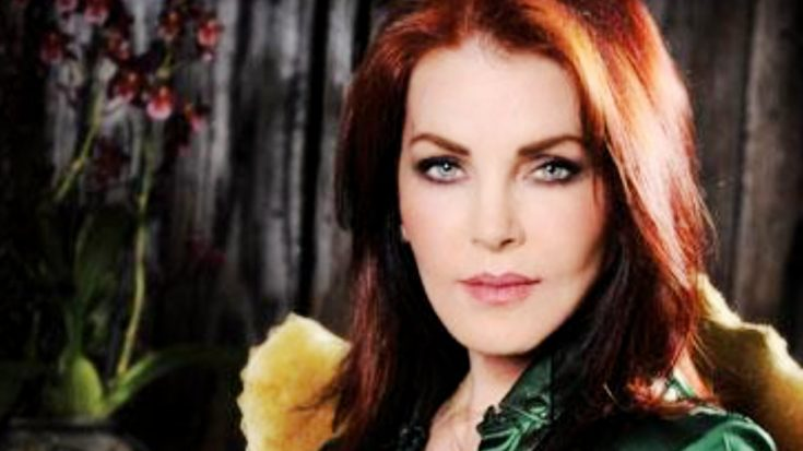 Priscilla Presley Wants Singer Lana Del Rey To Play Her In Baz Luhrmann's Elvis Movie | Classic Country Music Videos