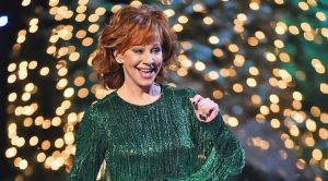 Reba McEntire Returns To Acting – Learn About Her New Project