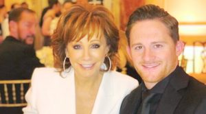Reba's Son Shelby Welcomes Adorable New Addition – See The Sweet Pics