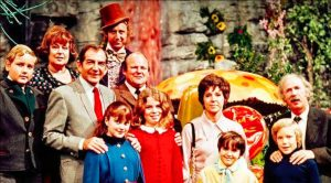 'Willy Wonka' Star Taken Off Life Support
