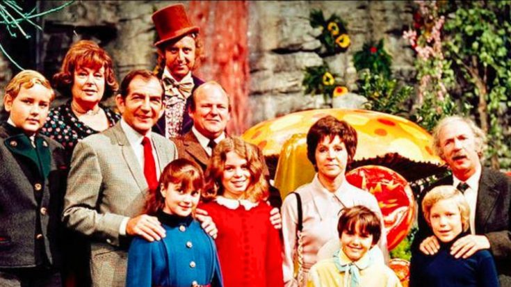 'Willy Wonka' Star Taken Off Life Support | Classic Country Music Videos