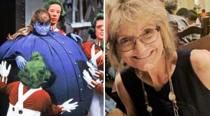 Woman Who Played Violet In 'Willy Wonka' Passes Away At 62