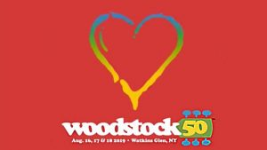 Troubled Woodstock 50 Festival Makes Bizarre Announcement About Its Future