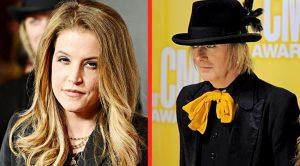 Lisa Marie's Ex Refuses To Let Kids Visit Graceland – Gets Court Order
