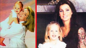Priscilla Presley Gave Birth To Another Child After Lisa Marie