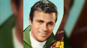 Famed Actor From 'Peyton Place,' 'Bonanza,' 'Love Me Tender' Dies At 84