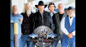 Confederate Railroad's Danny Shirley Says In Interview They 'Would Never' Change Name