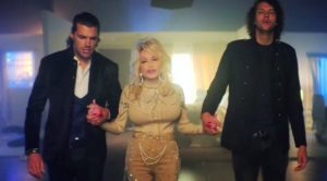 Dolly Parton Unites With Christian Band for KING & COUNTRY On Remix Of 'God Only Knows'