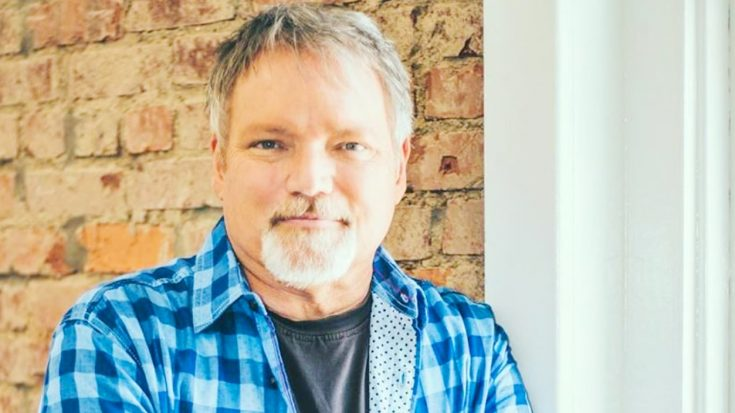90s Country Icon John Berry Reveals He Is Cancer Free