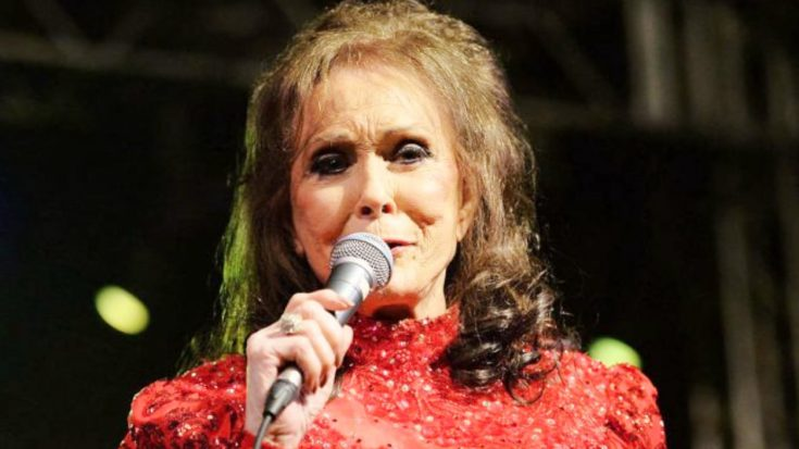 Heartbroken Loretta Lynn Shares Message After El Paso & Dayton Shootings | Classic Country Music Videos
