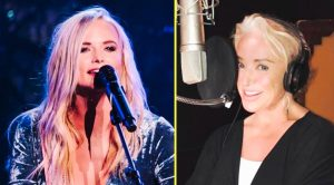 "Miranda Lambert Can't Believe Tanya Tucker Recorded Her Song ""The House That Built Me"""