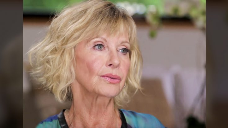 Olivia Newton-John Gives Fans Long-Awaited Cancer Update | Classic Country Music Videos