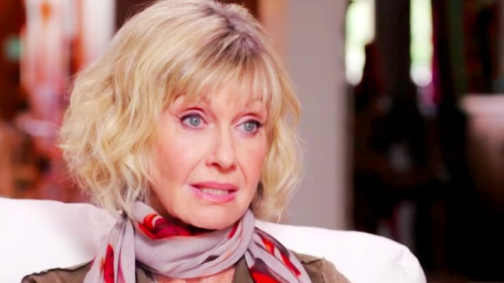 Olivia Newton-John Talks Cancer Diagnosis – 'Every Day Is A Gift' She Says On '60 Minutes' | Classic Country Music Videos