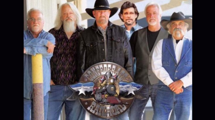 Fair That Canceled Confederate Railroad Show Tries To Pay Them – Band Refuses | Classic Country Music Videos