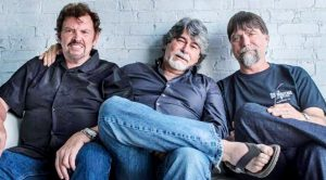 Alabama Cancels More Shows Due To Randy Owen's Continued Health Issues