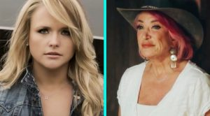 Tanya Tucker Adds Personal Twist To Miranda Lambert's 'House That Built Me'