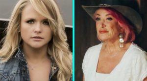 Tanya Tucker Adds Personal Twist To Miranda Lambert's 'House That Built Me'