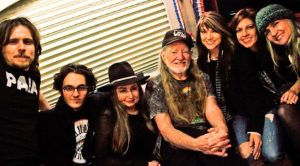 Willie Nelson Has 8 Kids – Including A Daughter He Didn't Know He Had