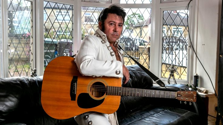 Elvis Impersonator Fined $11K After Neighbors Complain Of Singing | Classic Country Music Videos