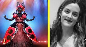 Judges Think Ladybug On Masked Singer Is Elvis' Granddaughter