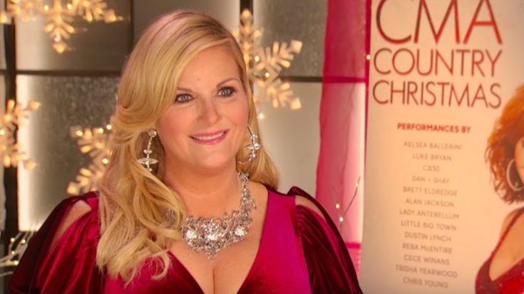 Trisha Yearwood Replaces Reba McEntire As Host Of 'CMA Country Christmas' | Classic Country Music Videos