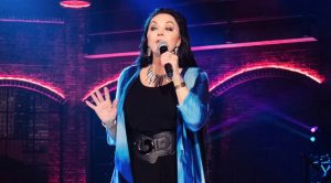 Due To Illness, Crystal Gayle Cancels Three Appearances