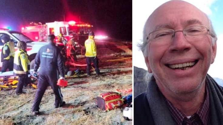 Fatal Bus Crash Victim Identified: Josh Turner's Sound Engineer David Turner | Classic Country Music Videos