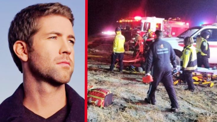 Josh Turner Cancels All September Shows After Fatal Crash Involving Crew | Classic Country Music Videos