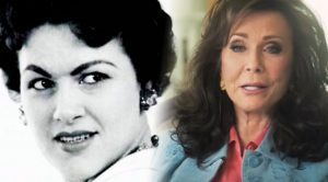 Loretta Lynn Pens Note To Honor Best Friend Patsy Cline On Birthday