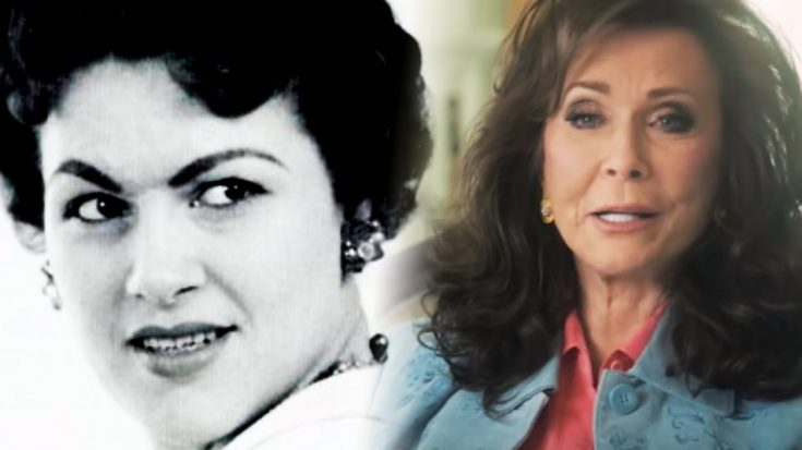 Loretta Lynn Pens Note To Honor Best Friend Patsy Cline On Birthday | Classic Country Music Videos