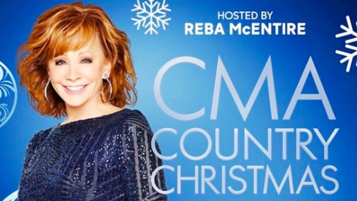 Reba McEntire Is Not Hosting 'CMA Country Christmas' This Year | Classic Country Music Videos