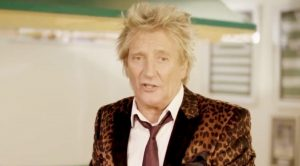 Rod Stewart Is 'In The Clear' After Three-Year Battle With Prostate Cancer