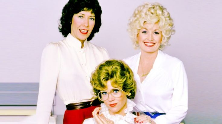 '9 To 5' Sequel Canceled – Dolly Parton Tells Reporter It Was 'Dropped' | Classic Country Music Videos