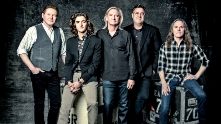 Eagles Tour 2020.The Eagles Announce 2020 Hotel California Tour With Vince