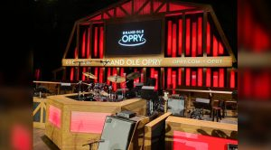 Grand Ole Opry Returns To Television After 35 Years
