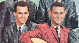 Sonny Curtis, Famed Steel Guitarist For George Jones & Tammy Wynette Dies At 83