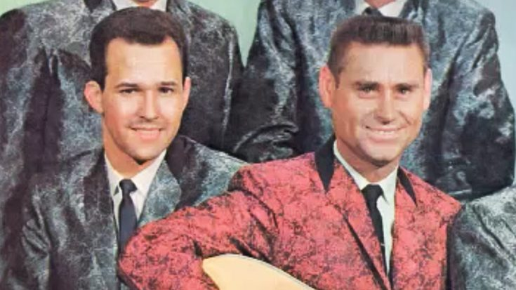 Sonny Curtis, Famed Steel Guitarist For George Jones & Tammy Wynette Dies At 83 | Classic Country Music Videos