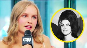 Priscilla Presley Cast In New Elvis Biopic – To Be Played By Olivia DeJonge