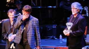 Alabama Members Cry During 2019 Musicians Hall Of Fame Induction – Receive First Lifetime Achievement