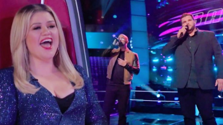 'Always On My Mind' Battle On 'The Voice' – Kelly Says They Did It 'Perfectly' | Classic Country Music Videos