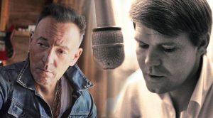 Bruce Springsteen Puts Twist On Glen Campbell's 'Rhinestone Cowboy'