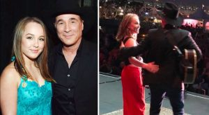Clint Black Says Daughter Lily Wants To Be A Singer In 2019 Interview