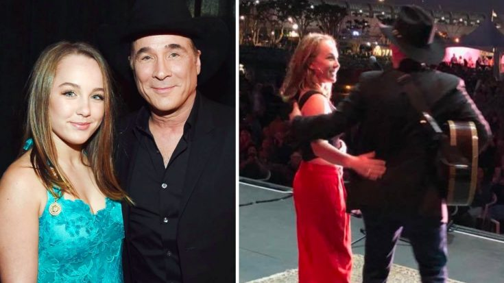 Clint Black Says Daughter Lily Wants To Be A Singer In 2019 Interview | Classic Country Music Videos