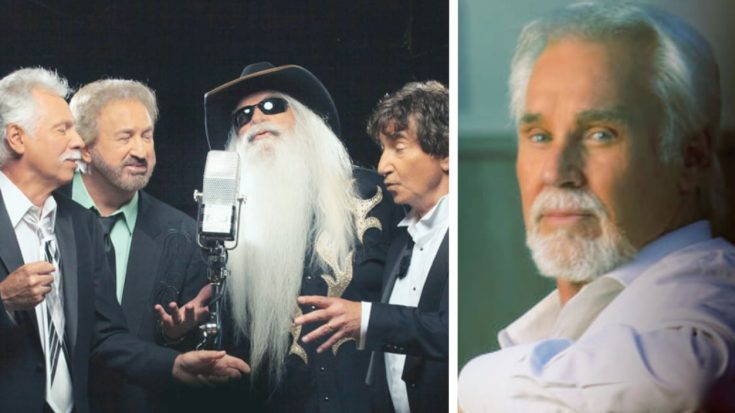 Kenny Rogers Shares First New Song In 4 Years & It Features The Oak Ridge Boys | Classic Country Music Videos